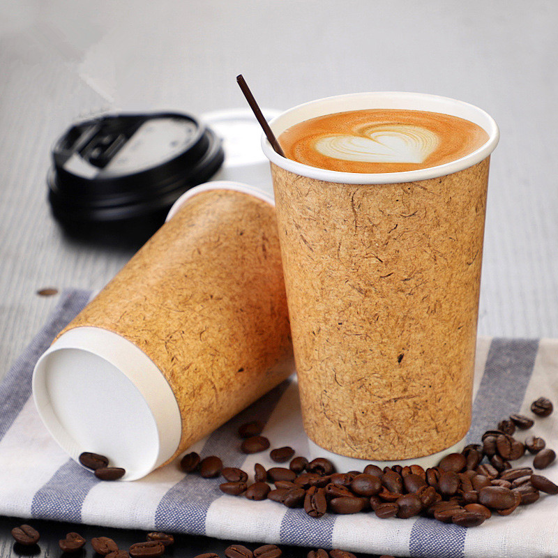 50pcs-Disposable-coffe-cup-double-thick-paper-hot-drink-milk-tea-packaging-cups-with-lid-takeaway