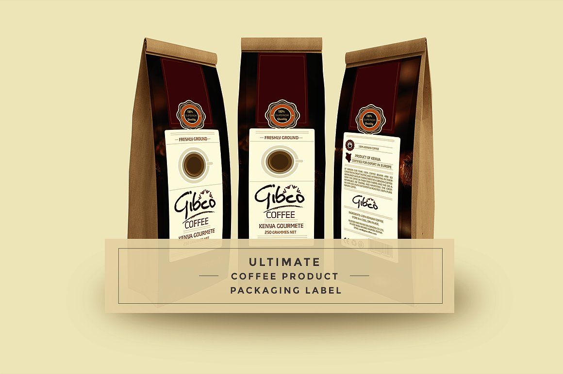 Packaging-Label-Design-Template